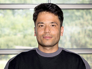 Ali Reza Armini